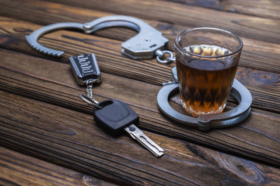 DUI Lawyers- Criminal Defense For Driving Under the Influence