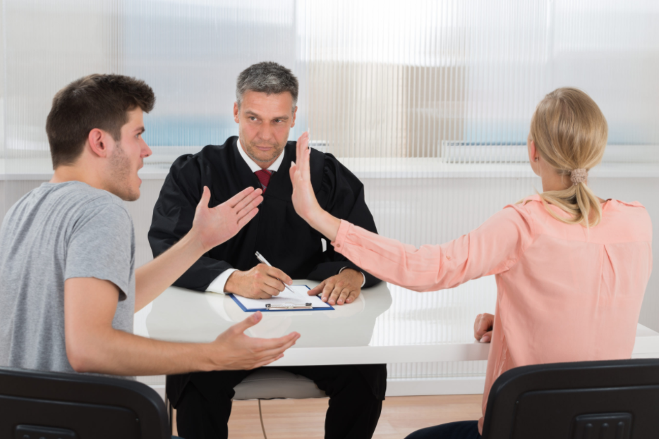 Qualities of Good Divorce Lawyers